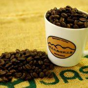 コーヒー豆価格改定のお知らせ